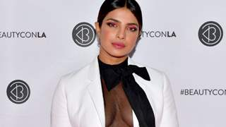 Priyanka Chopra is not bothered by scrutiny over her body; shares her mantra to deal with body image issues!