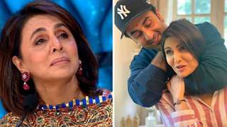 Neetu reveals reason of not living with kids Ranbir Kapoor, Riddhima