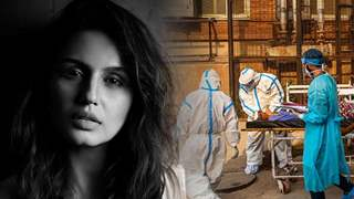 """""""I was pained and horrified"""": Huma Qureshi on launching 100-bed hospital for kids"""