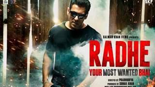 Salman Khan assures theatrical release of Radhe in India; details below...