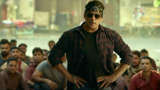 Radhe: Your Most Wanted Bhai is all about Salman Khan and his action