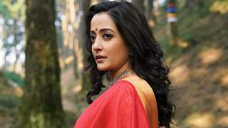 Raima Sen gave her first screen test in 'The Last Hour': Had a phobia of auditions