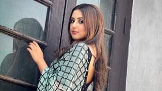 Pinjara Khubsurti Ka's Riya Sharma:  Pandemic did affect my lifestyle but fortunately, I am working