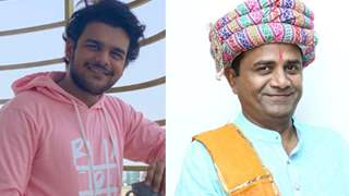Bhavya Gandhi pens a note on deceased father; thanks Sonu Sood as well