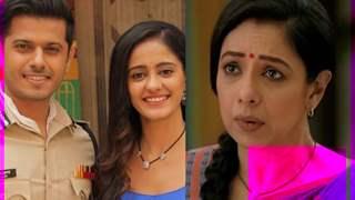 TRP Toppers: 'Ghum Hai Kisikey Pyaar Meiin' beats 'Anupamaa' to get the top spot