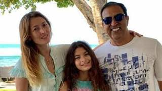 Vindu Dara Singh's wife Dina leaves for Russia; won't return till situation gets better in India