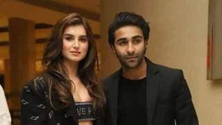 Aadar Jain breaks silence on his engagement plans with Tara Sutaria
