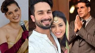 Eid ul Fitr 2021: Kangana Ranaut, Akshay Kumar, Shahid Kapoor and others share wishes; advise fans to stay home