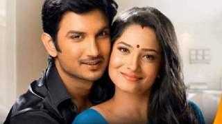 Ankita Lokhande calls Sushant Singh Rajput her 'favourite co star'