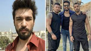 Radhe: Arjun Kanungo's debut act as Mansoor gets thumbs up; Fans react