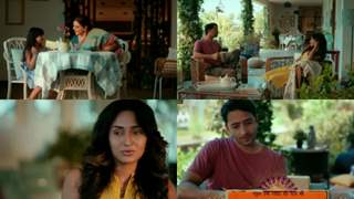 Kuch Rang Pyar Ke Aise Bhi 3 teaser: Shaheer and Erica as Devakshi are back to win you over