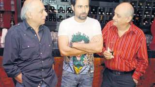"""Emraan Hashmi gets candid about Mukesh-Mahesh Bhatt split; says """"All good things come to an end"""""""