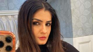 """"""" The minute that word comes, people think you're 70-80"""": Raveena Tandon reacts to being called 'nani'"""