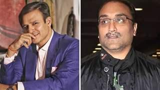 Vivek Oberoi reacts as Aditya Chopra donates entire YRF 50 budget for Covid aid