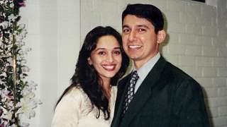Madhuri Dixit turns 54; Husband Sriram Nene calls her 'soulmate' in birthday post: See Pic