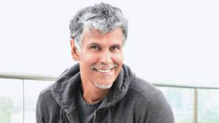 Wonder how Milind Soman looked when he was 2 years old? See his picture from 1967