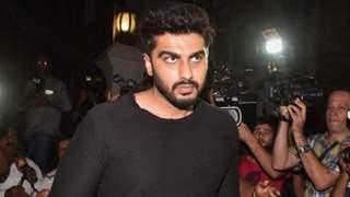 "Arjun Kapoor calls himself 'easy target': ""I don't indulge in talking back"""