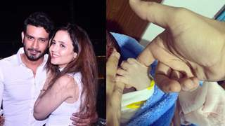 'Choti Sardarni' actor Abhilasha blessed with a baby boy with Vineet Kumar