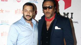 Jackie Shroff reveals Salman Khan 'handled his clothes and boots' as AD: I feel 'instrumental' in him getting a break