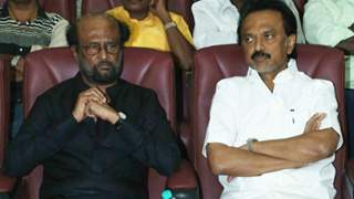 Rajinikanth donates Rs 50 lakh to CM Relief Fund to fight Covid, after his meeting with MK Stalin