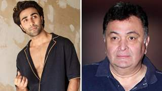 """Aadar Jain shares his relationship with late uncle Rishi Kapoor: """"Armaan and I were brats, he used to pull us up"""""""