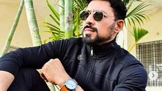 Hrishikesh Pandey of 'Yeh Rishta...' fame opens up on his divorce
