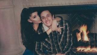 Ariana Grande secretly gets married to Dalton Gomez in a small ceremony