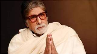 Amitabh Bachchan's office 'Janak' flooded due to Cyclone Tauktae; Staff sheds blown