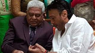 Jackie Shroff's make-up man of 37 years passes away; Actor mourns in emotional note