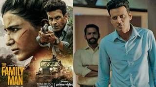 Manoj Bajpayee announces trailer launch of The Family Man Season 2; Web series confirmed to stream on June 4: Reports