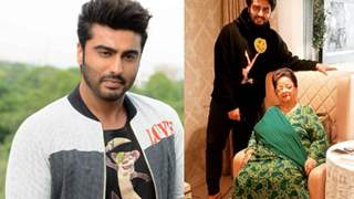 Arjun Kapoor dedicates 'Sardar Ka Grandson' to his 'Nani' with a sweet note; says, 'I connected so deeply with it'