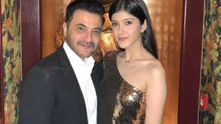 Sanjay Kapoor opens up about daughter Shanaya Kapoor's debut in Bollywood; shares the advice he gave her...