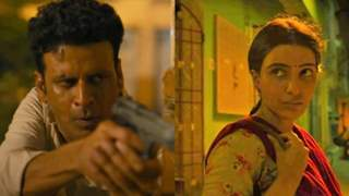 The Family Man 2 trailer out now; Get ready! New season is all about 'Manoj Bajpayee vs Samantha Akkineni'