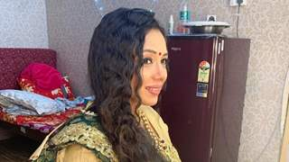 Rupali Ganguly on taking inspiration from Sridevi and not doing Bollywood films