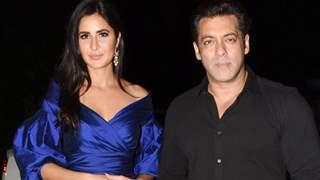 Salman Khan and Katrina Kaif starrer 'Tiger 3' sets damaged by Cyclone Tauktae