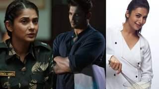 Sidharth Shukla to Jennifer Winget and Divyanka Tripathi, TV biggies who made smashing digital debut