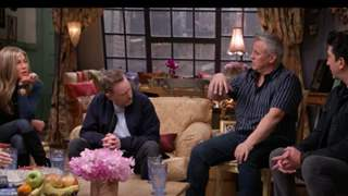 Friends Reunion Full Trailer: So the cast members will be playing themselves (a bit)