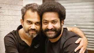 On Jr NTR birthday, KGF maker Prashanth Neel announces film with him