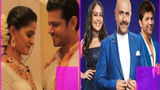 TRP Toppers: 'Ghum Hai Kisikey...' stays on top; 'Indian Idol 12' makes a re-entry