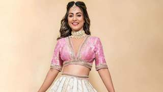 Hina Khan: I am looking forward to performing and work on a big OTT project