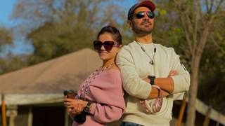 Rubina Dilaik on being away from Abhinav: Being ill makes you want love and comfort from your partner