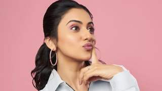 Rakul Preet Singh reacts to playing a 'condom tester' in her next film