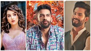 Karan Vohra on bonding with Sahil Uppal & Riya Sharma in 'Pinjara Khubsurti Ka'
