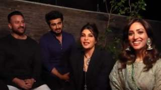 Arjun Kapoor confirms 'Bhoot Police' will release in theaters