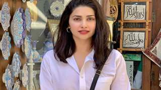"""Prachi Desai reveals male filmmakers asked her to 'work on being hot': """"I said no to some big, but very sexist films."""""""