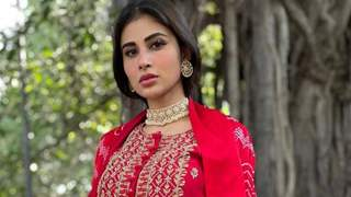 Mouni Roy shares video as she donates to Iskcon Foundation for Covid relief