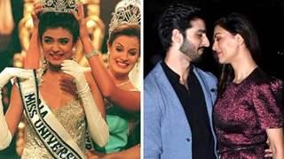 BF Rohman gushes as Sushmita Sen celebrates 27 years of Miss Universe win
