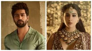 Vicky Kaushal & Sara Ali Khan to shoot for 'Ashwatthama' in UAE, Iceland & India