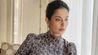Tandav actress Sarah Jane Dias reveals having clinical depression and anxiety