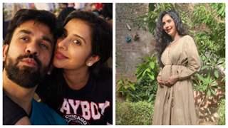 Charu Asopa & Rajeev Sen pregnant with first child